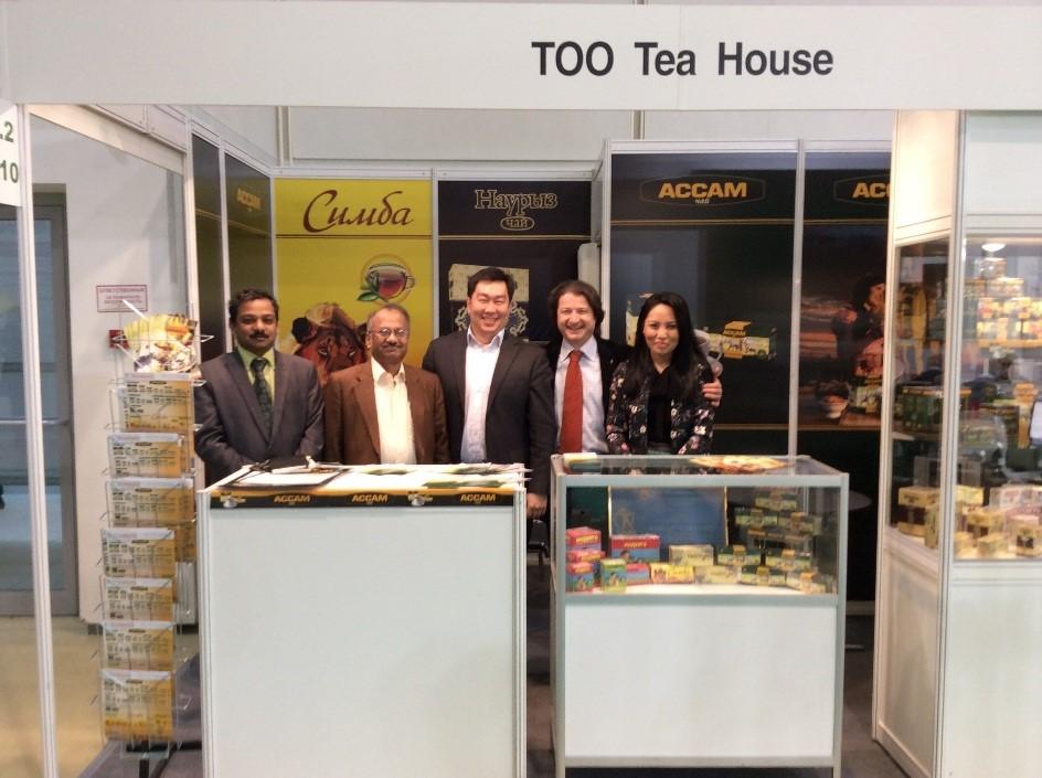 Картинки по запросу ТОО «Tea House»